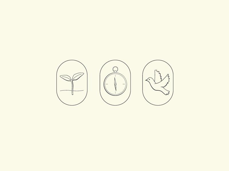 Wildfire Iv Church Logo Icon Design Inspiration Icon Design