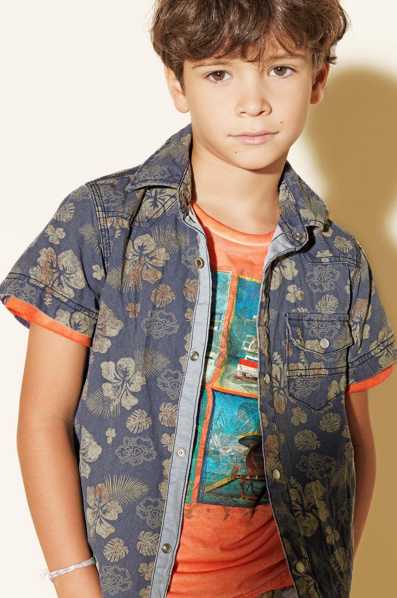 c36fbdb3 sarabanda-collezione-pe-15-t-shirt-bambino-3 | My Prince *Jacob ...
