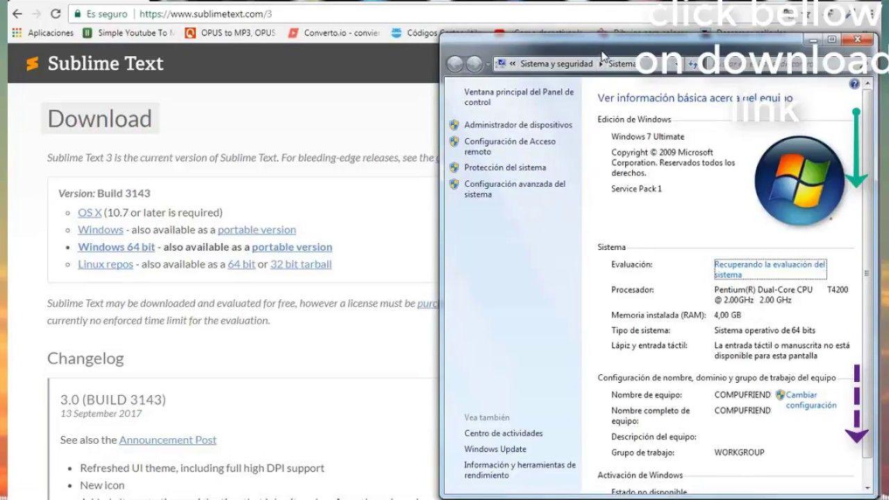 Sublime Text 3 License Key + Crack Free Download {Torrent} | Crack ...
