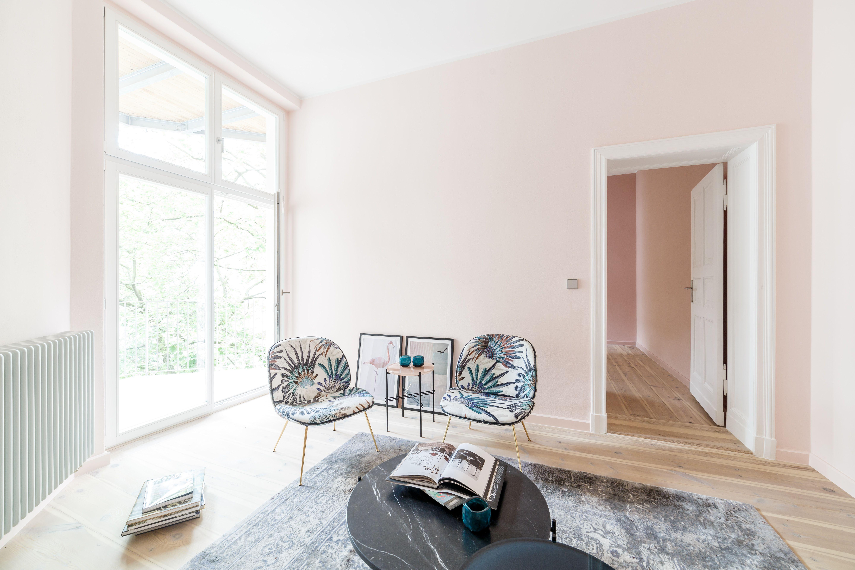 Musterwohnung Im Renovierten Altbau In Der Goethestrasse In Berlin Wohnung Kaufen Wohnung Ziegert