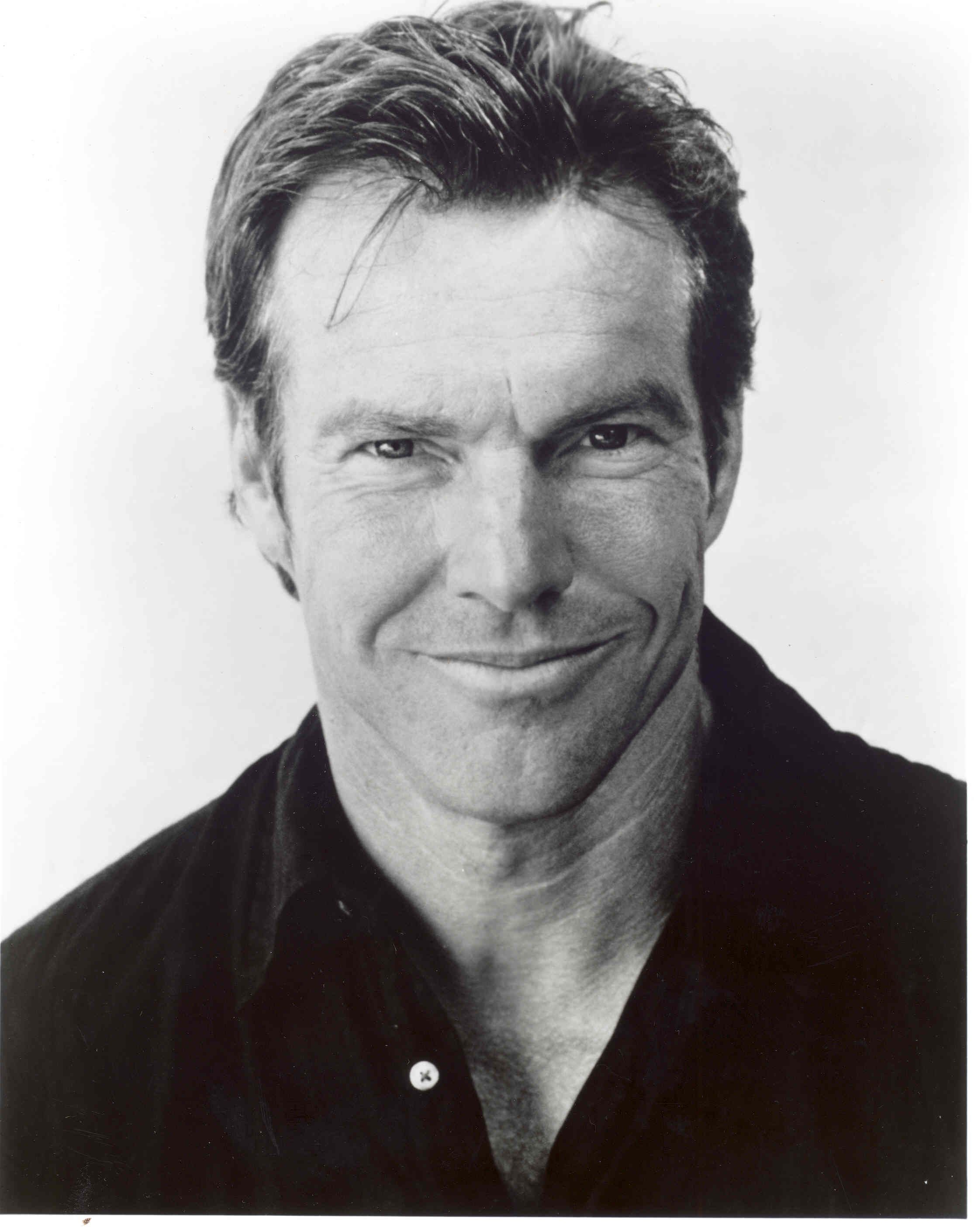 Dennis William Quaid (born April 9, 1954) is an American actor known for his comedic and dramatic roles.