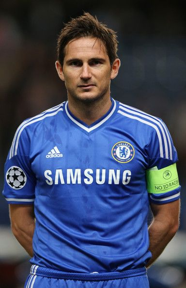Frank Lampard  Chelsea FC vs. FC Basel (18 9 13)  9c895861d