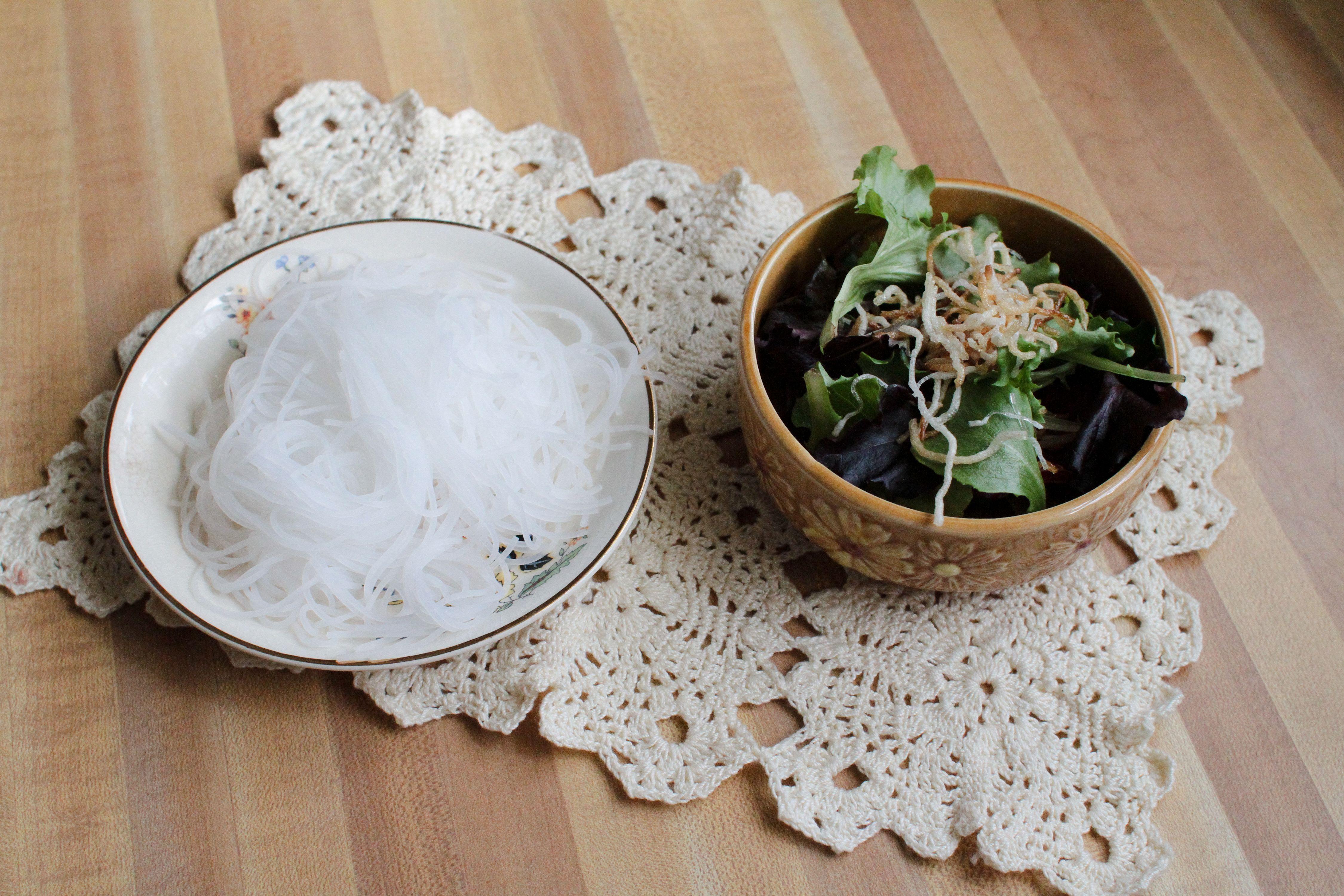 is longkou vermicelli gluten free