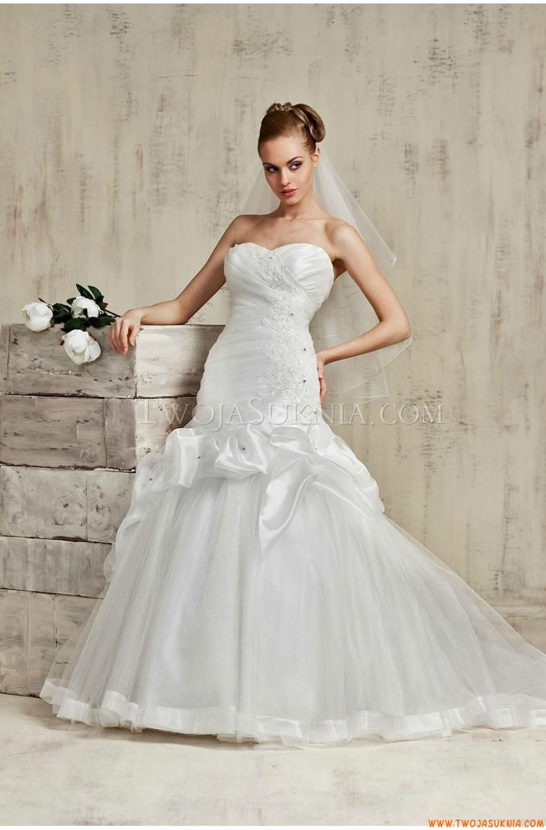 Sweetheart appliques wedding dresses short party dresses