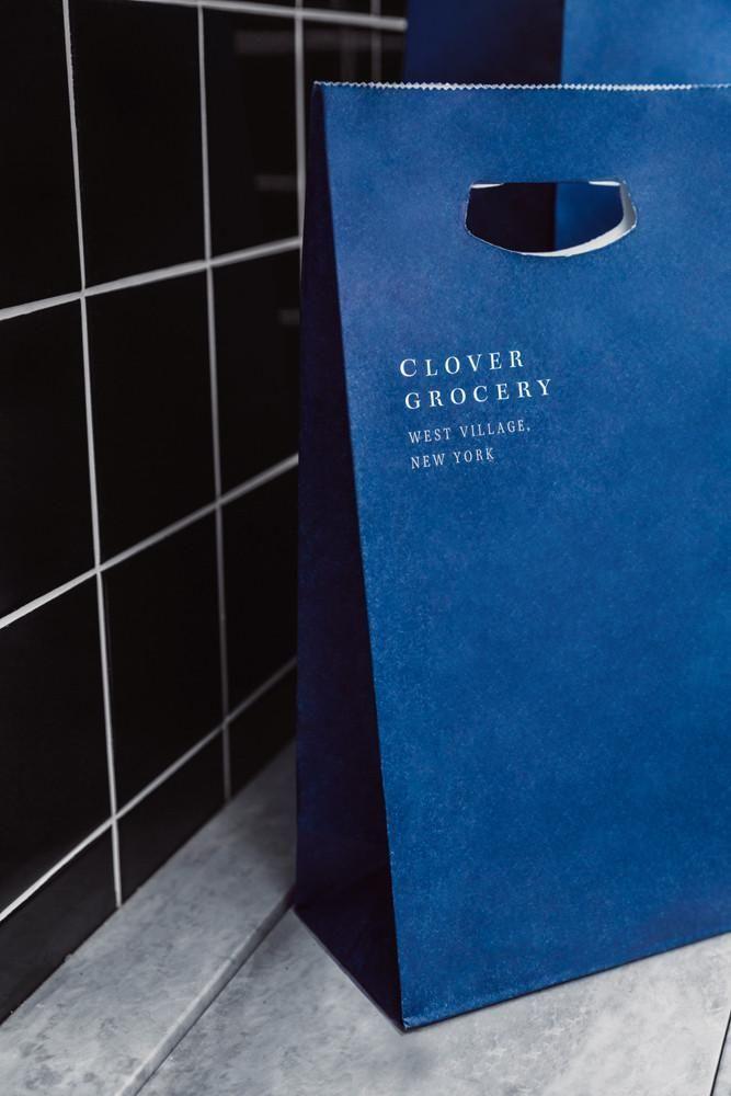 Savvy: Clover Grocery