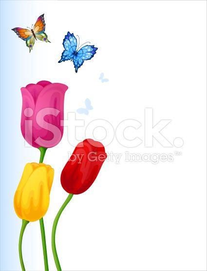 imagenes flores caricatura - Buscar con Google | flor | Pinterest