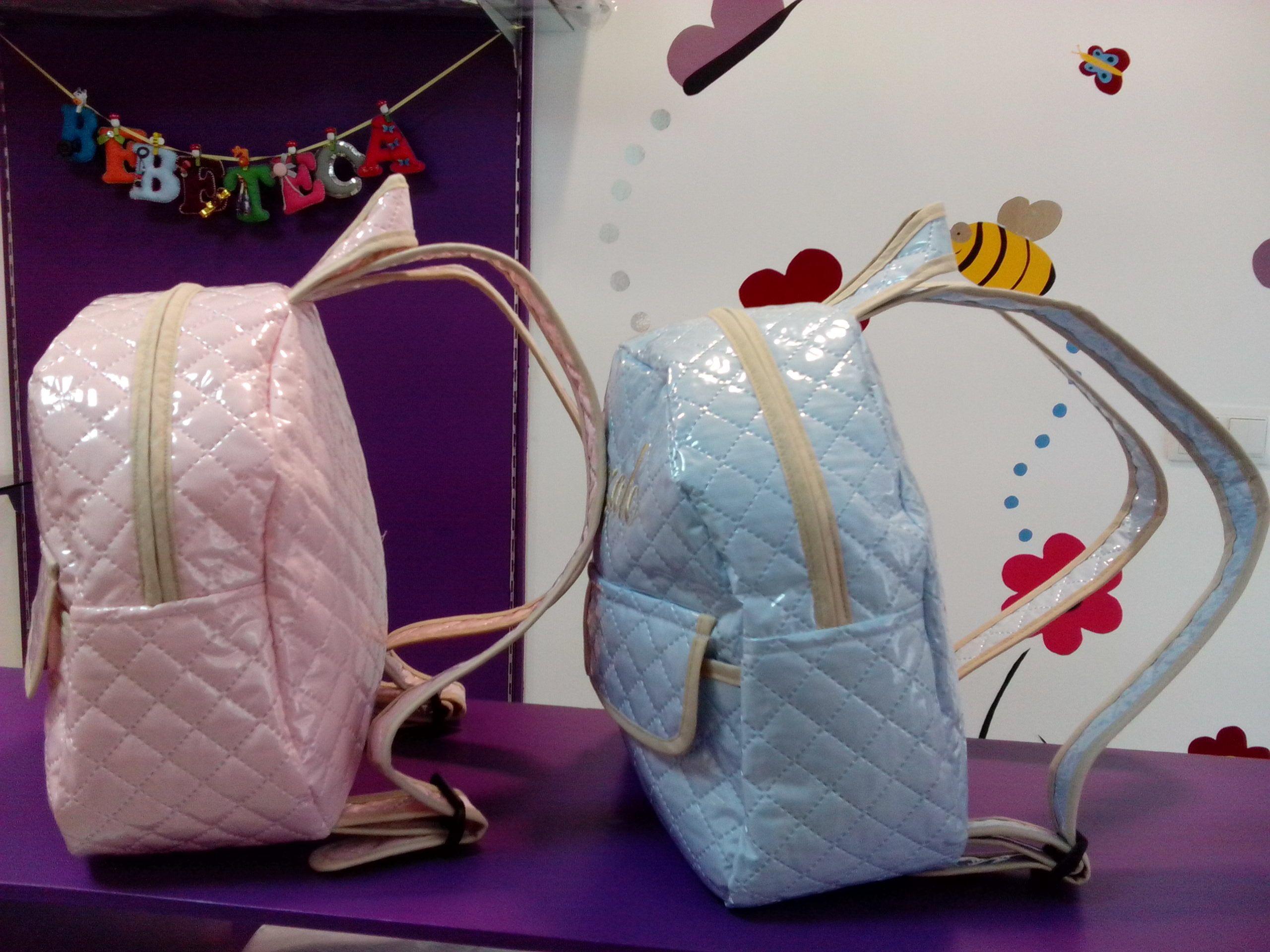 efbbe0ca9 bebetecavigo.Mochilas plastificadas y personalizadas.bebetecavigo ...