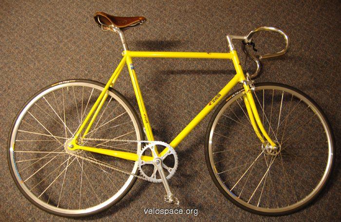 Cinelli Super Corsa Pista Cinelli Bicycle Fixie Bike