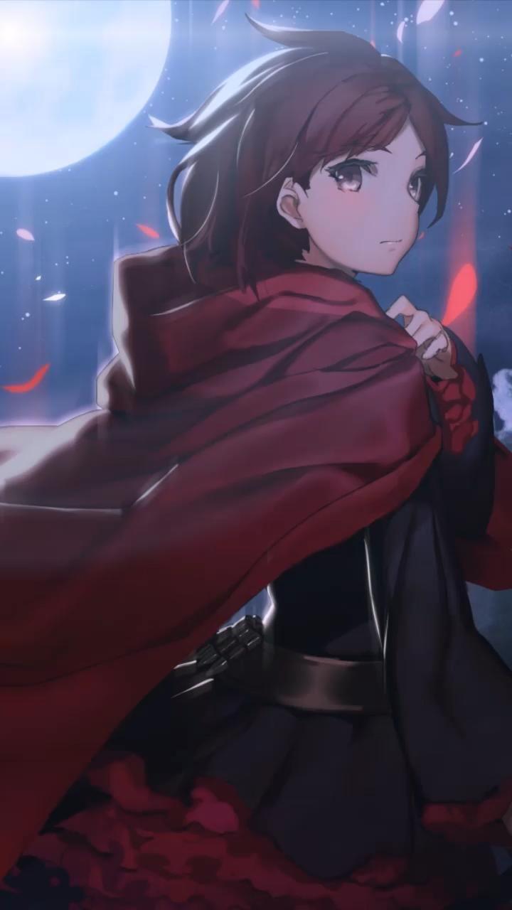Ruby Rose Samurai Girl