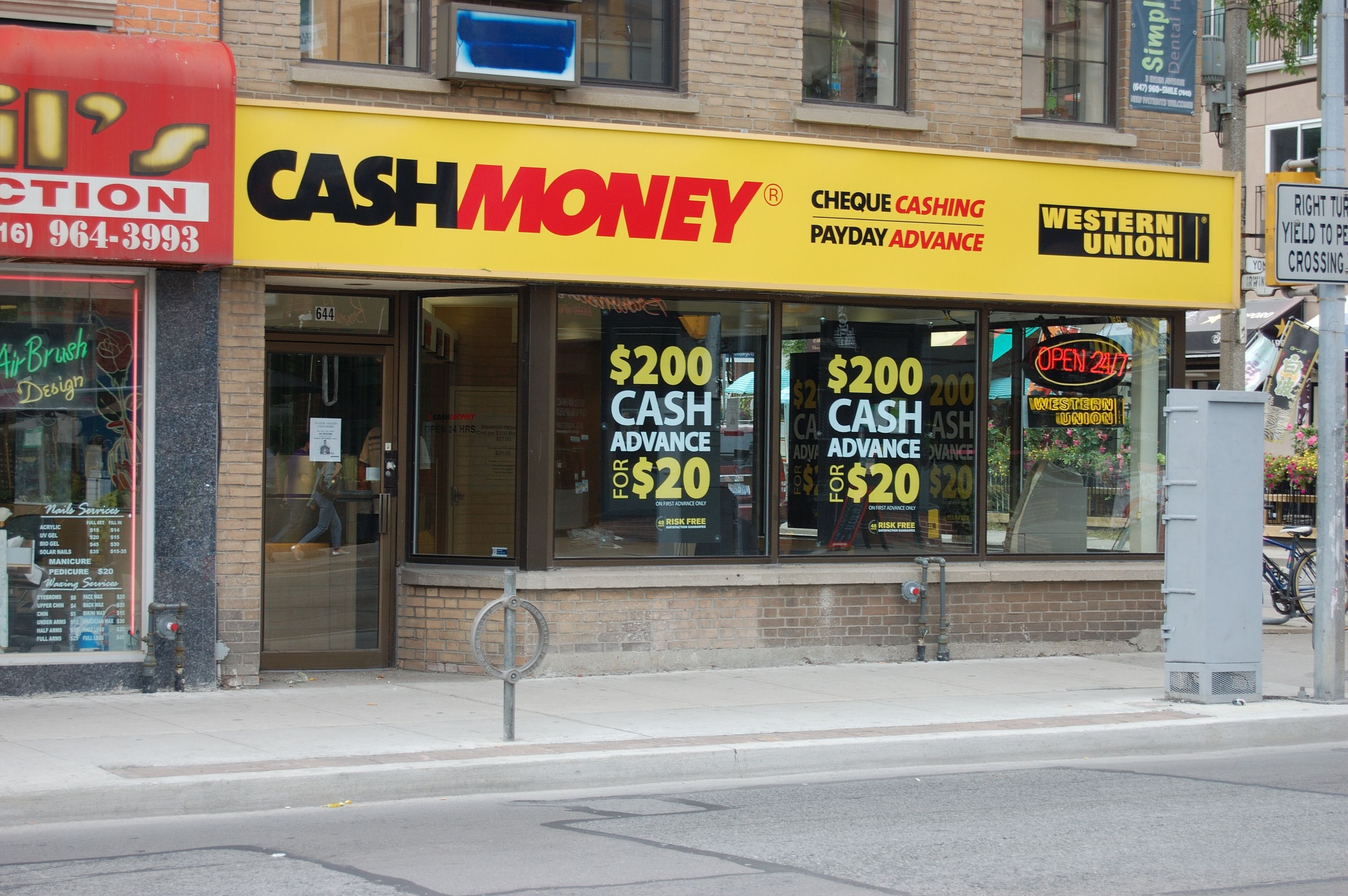 Loans payday advance photo 10