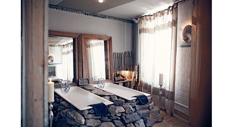 Chambre d 39 h te en aveyron belle adresse atypique - Chambre d hote couleur bois et spa ...