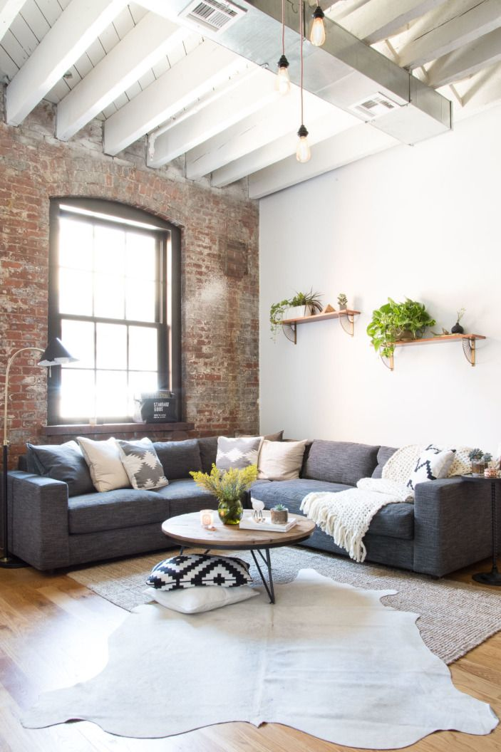 10 Charming Sectionals For Small Living Rooms