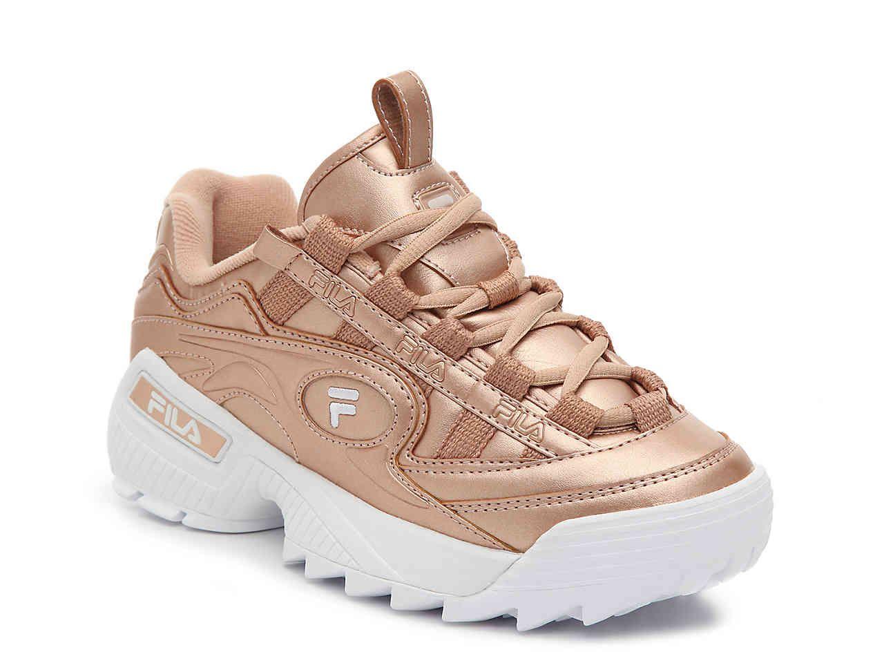 Fila Formation Sneaker - Women's