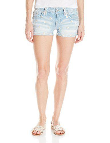 Details about  /E9 Mix short Women Comfortable Women/'s Shorts Climbing Shorts Sunflower