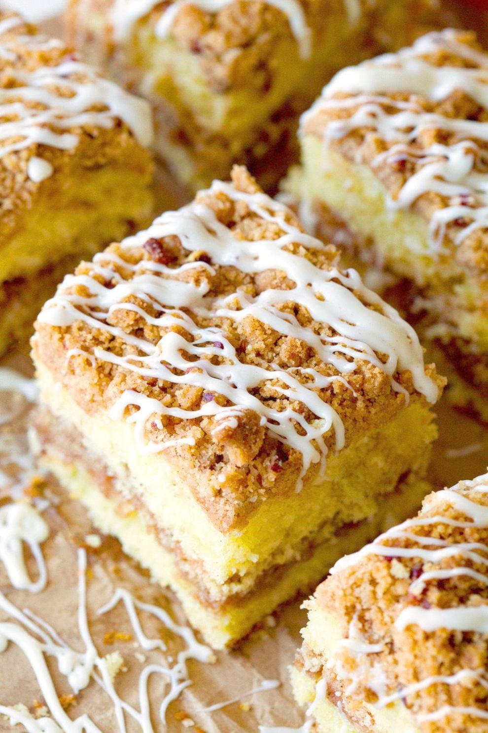 46++ Boston coffee cake recipe trends