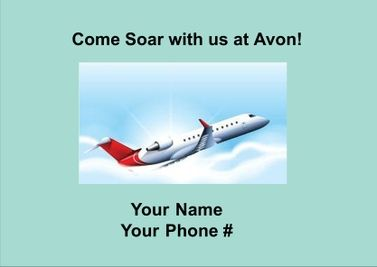 Attn avon reps click on image to personalize this card for you attn avon reps click on image to personalize this card for you then use it m4hsunfo