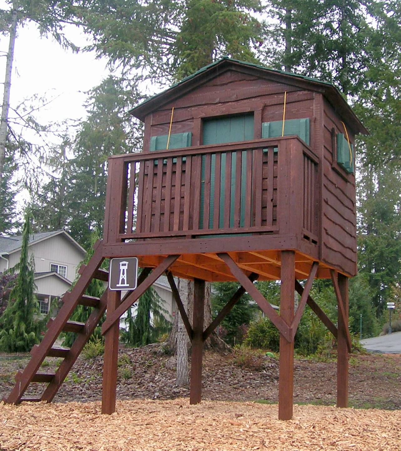 boys playhouse building an outdoor playhouse pinterest boys