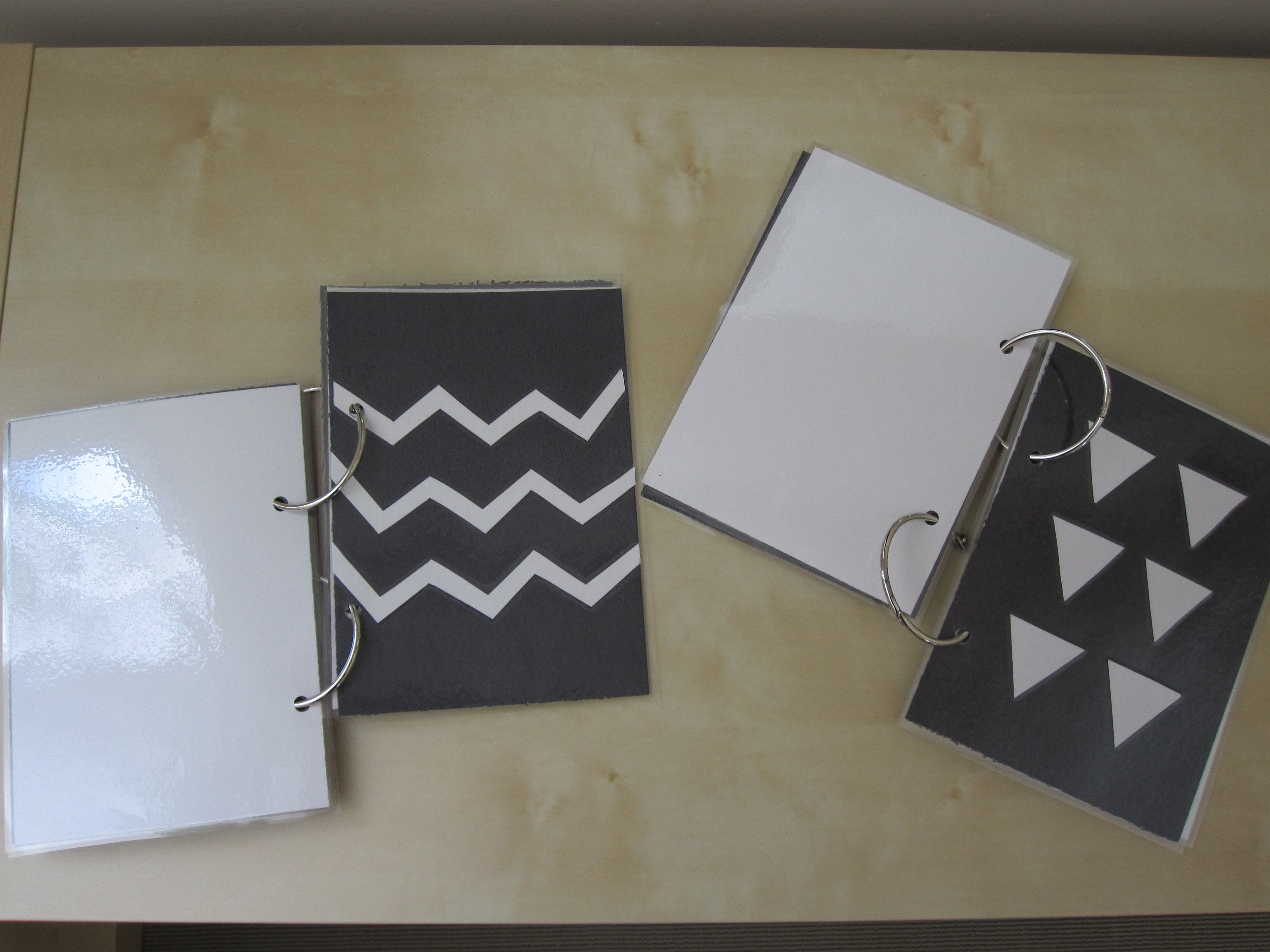 How To Make A Small Booklet