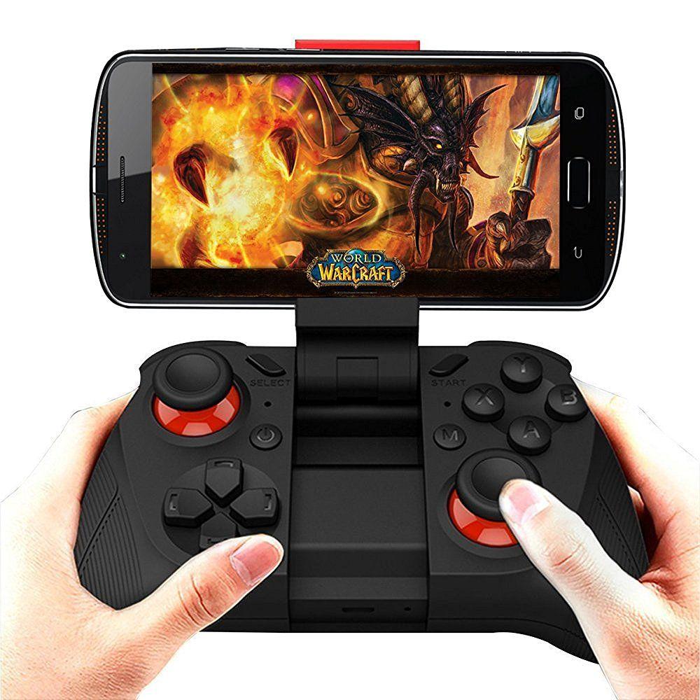 050 Wireless Gamepad Bluetooth 3.0 Gmae Controller