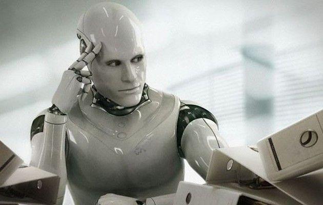 enjoymarket: Πώς τα ρομπότ θα αντικαταστήσουν τους ανθρώπους μέ...