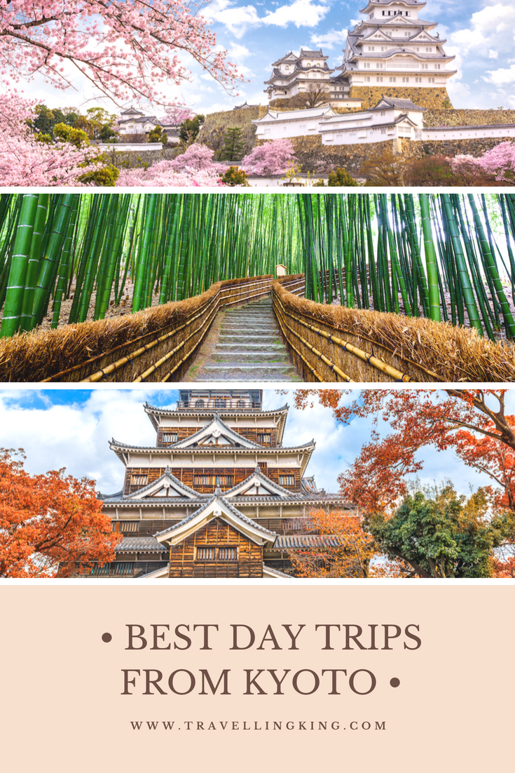 Best Day Trips from Kyoto – Japan | Kyoto travel | Kyoto Guide | Kyoto fun things to do | Kyoto Bucket List | Kyoto | Kyoto Travel Guide Things to Do | Kyoto Things to Do in | Kyoto Weekend Guide | Tourist Attractions Kyoto | Kyoto Attractions #Kyoto #Kyototravel #Kyototravelguide #Kyotothingstodo #exploreKyoto #visitKyoto