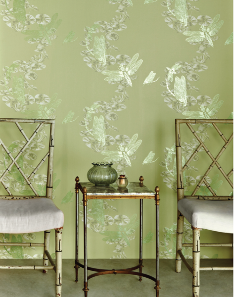 Dragonfly Apple Green Make It Steampunk Pinterest Wallpaper