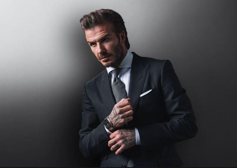 David Beckham Net Worth With Images David Beckham Net Worth