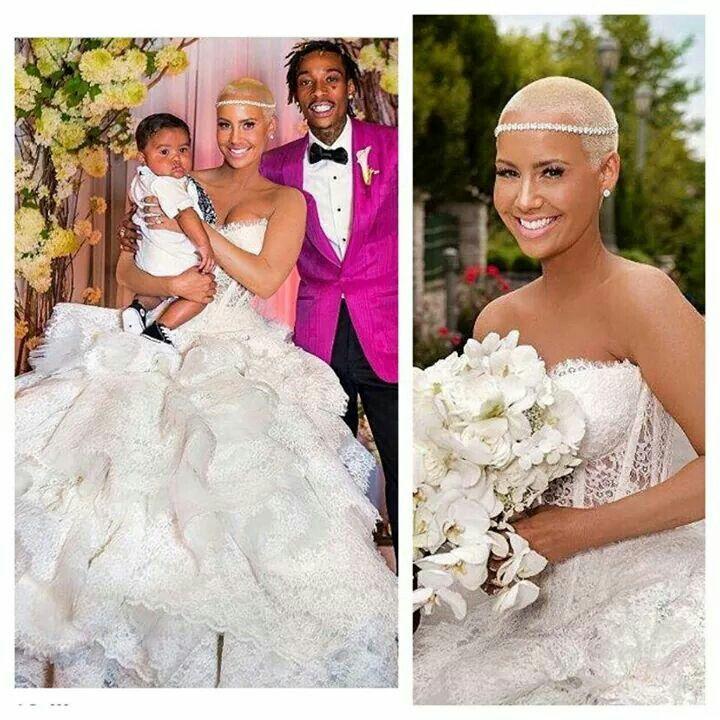 Amber Rose Wedding, Amber rose, Wedding sneaker
