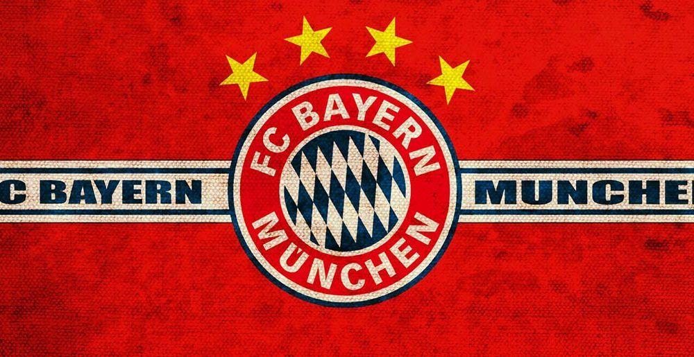 Обои для рабочего стола футбольные клубы бавария