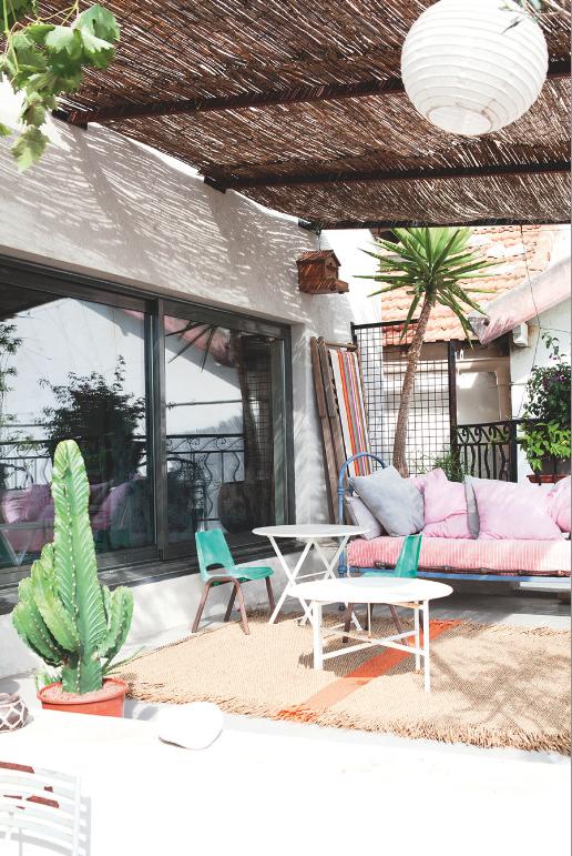 Comment abriter sa terrasse du soleil... | Écran, Terrasses et Du soleil