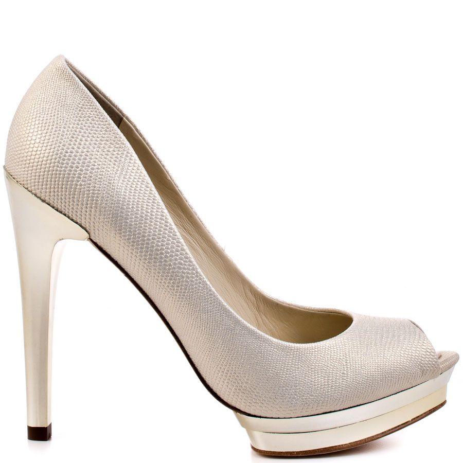 Dart Heels Bone Brand Bcbgmaxazria 5 Inch Gold Hot Shoes