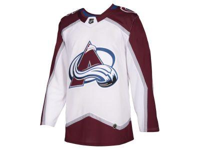 timeless design d9b14 9e51c Colorado Avalanche adidas NHL Men's adizero Authentic Pro ...
