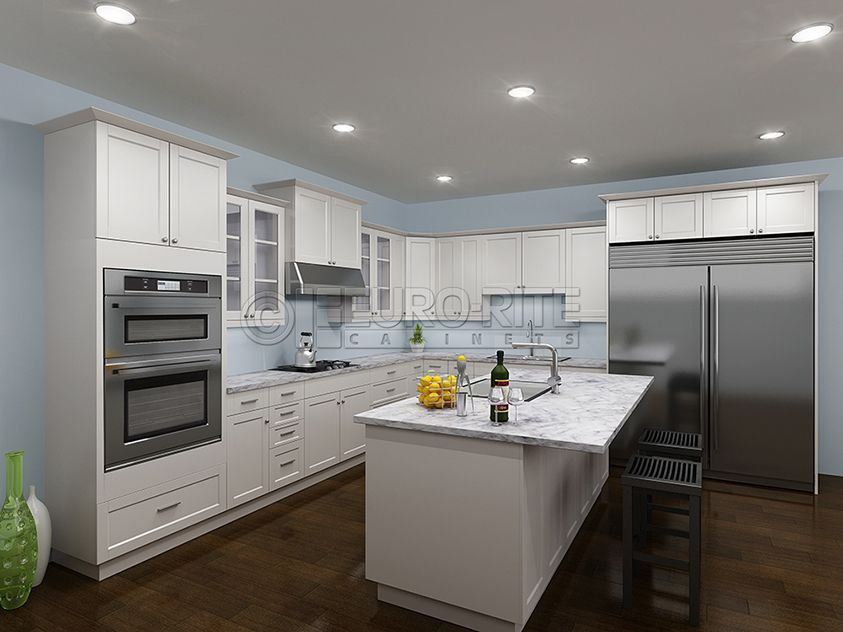 High Quality Inspiration Gallery | Euro Rite Cabinets Ltd.