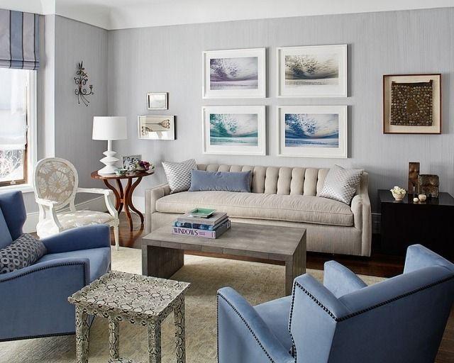 meertastisch wohnen | maritime eindrücke | pinterest, Wohnzimmer dekoo