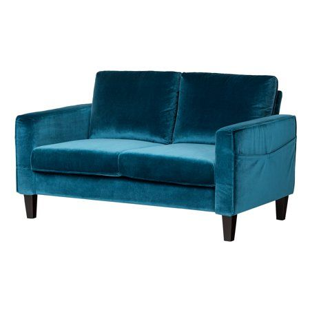 Incredible South Shore Live It Cozy Loveseat Multiple Finishes In 2019 Inzonedesignstudio Interior Chair Design Inzonedesignstudiocom