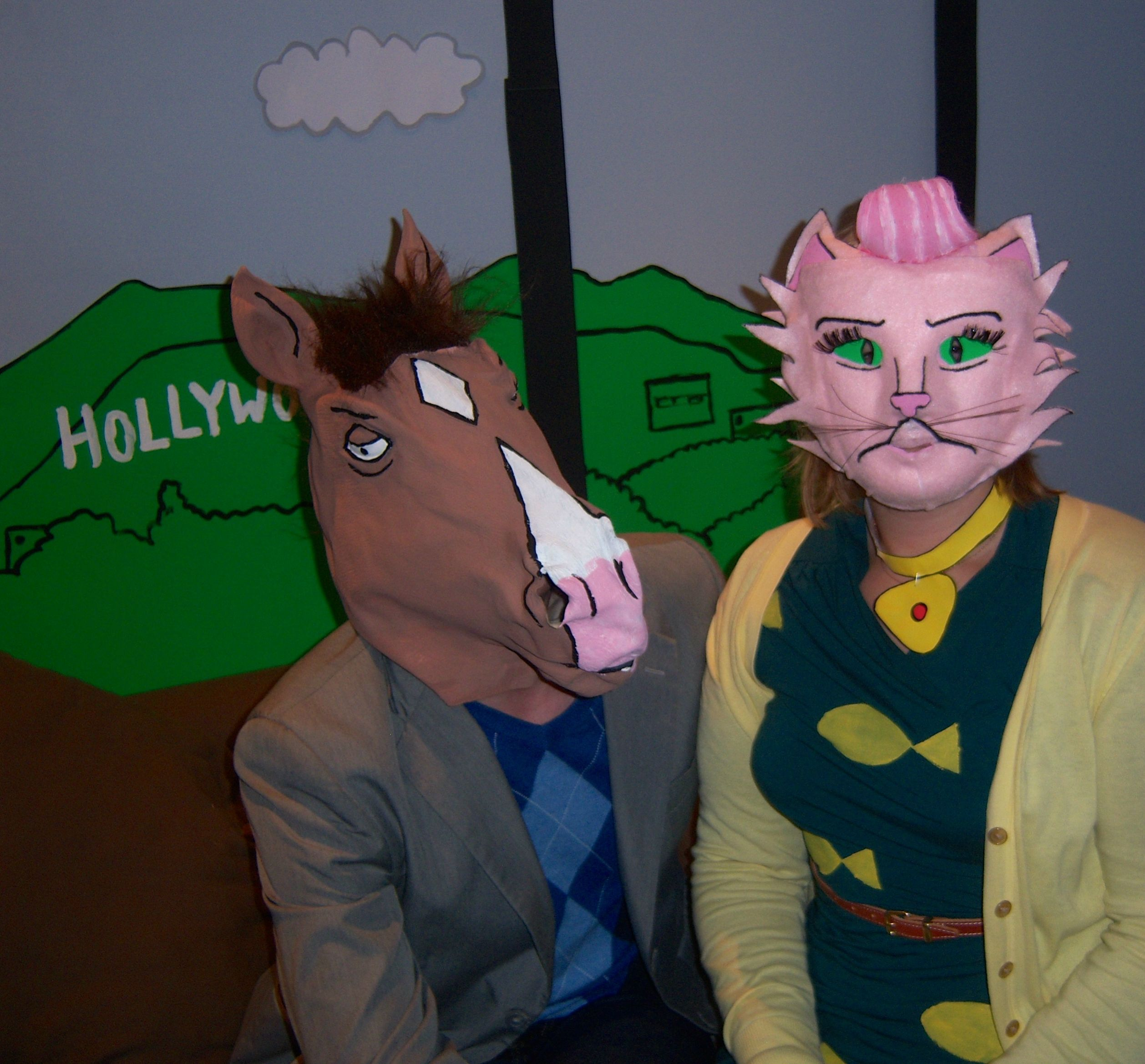 Bojack Horseman costumes | Costumes and Cosplay