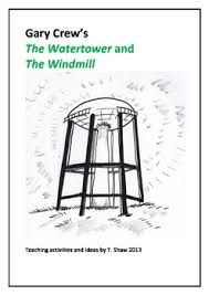 Image result for the water tower gary crew worksheets