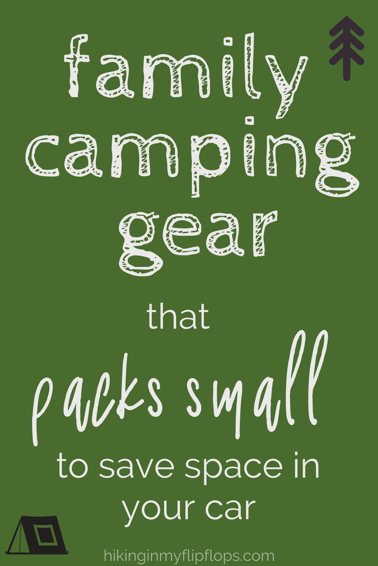 Photo of More camping essentials to save valuable space