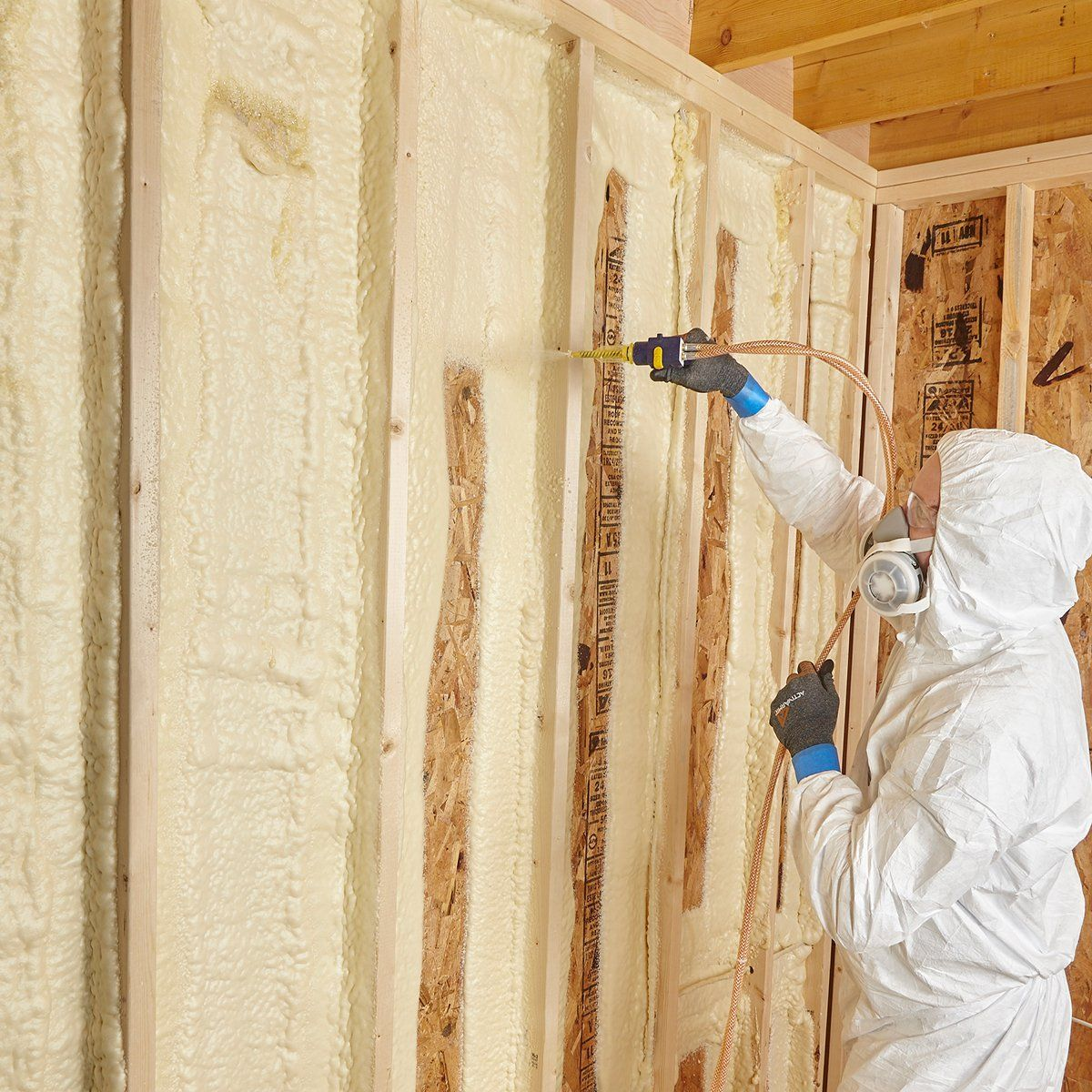 Spray Foam Insulation Tips Spray Foam Insulation Kits Diy Spray Foam Insulation Spray Foam Insulation