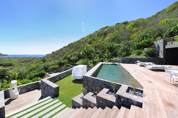 Villa DUN, St. Barts  http://www.homeinstbarts.com/villa-wv-dun#ad-image-0