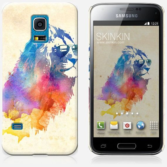 Samsung Galaxy S5 Mini Case Sunny Leo By Robert By Skinkinus Samsung Galaxy S5 Cases Samsung Galaxy S6 Case Galaxy S5 Case