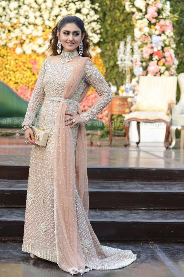 686a3ed79f Faraz Manan Pakistani Frocks, Pakistani Formal Dresses, Pakistani Bridal,  Pakistani Outfits, Desi