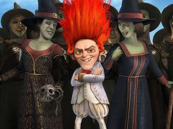 Rumpel With His Gang Shrek Rumpelstiltskin Free Movies Online