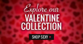 Valentine Collection Banner