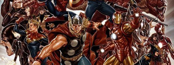 Marvel Legacy: le renouveau de Marvel