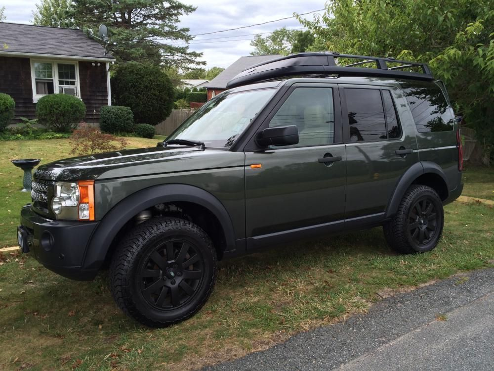 Wowww I Quite Adore This Paint Color For This Keyword Liftedrangerover Land Rover Land Rover Discovery 2 Suv Camper