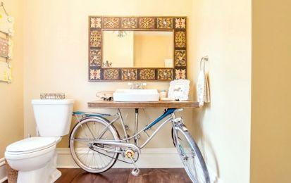 8 idee per arredare il bagno con il fai da te - Scopri queste 8 idee ...