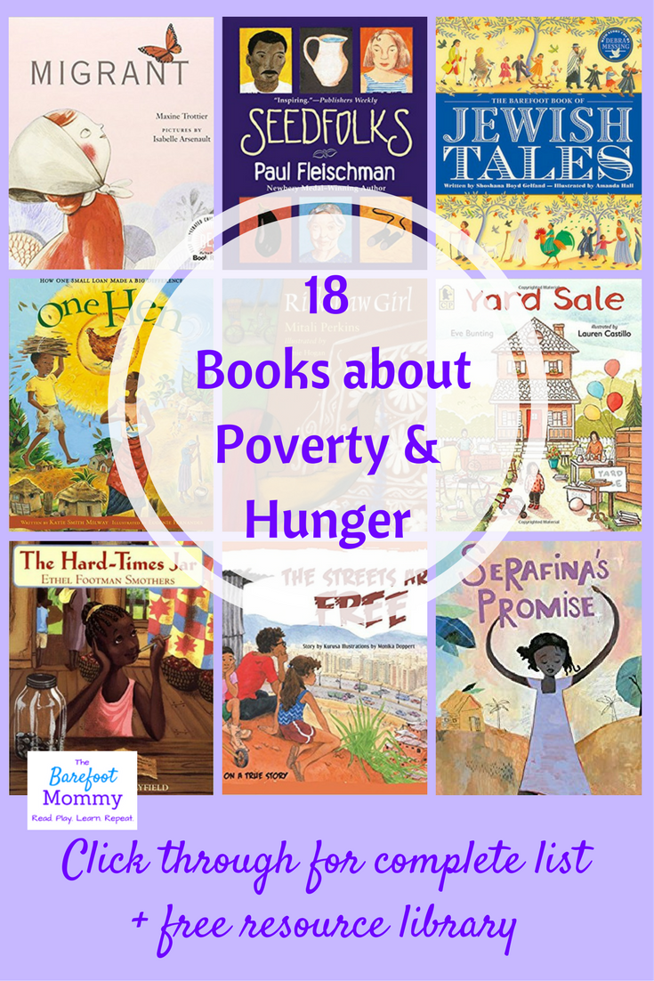 15 picture books about social justice and human rights social
