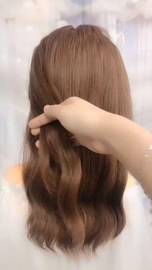 40+ Frisuren lange haare video Ideen