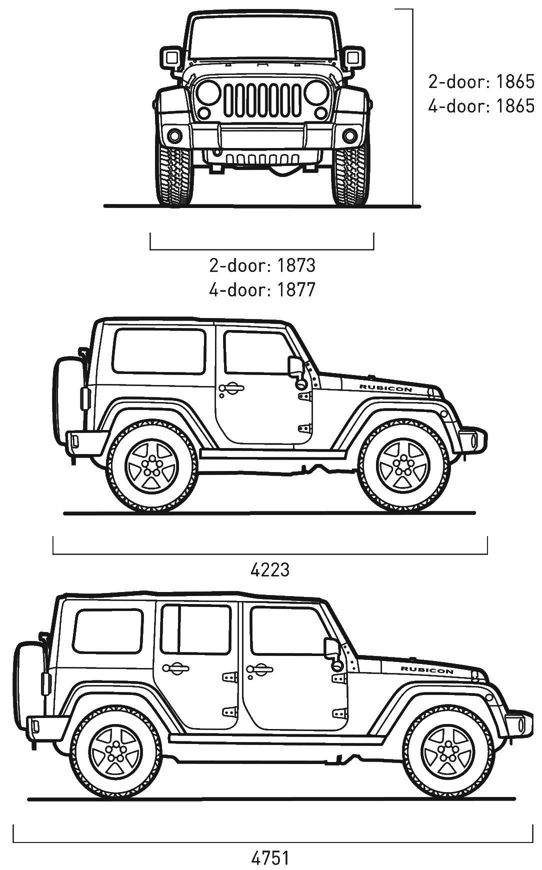 Pin By Otavio On A Jeep Drawing Jeep Art Jeep Wrangler